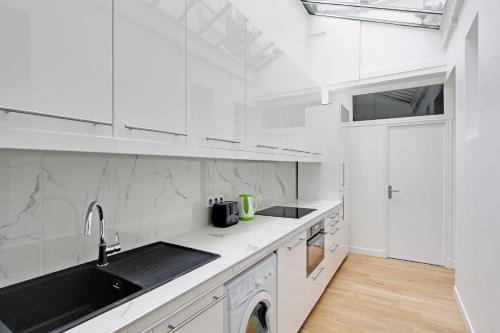 Pick a Flat - Le Marais / Vieille du Temple apartements photo 40