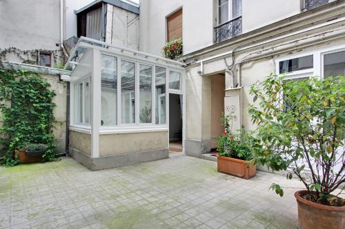Pick a Flat - Le Marais / Vieille du Temple apartements photo 41