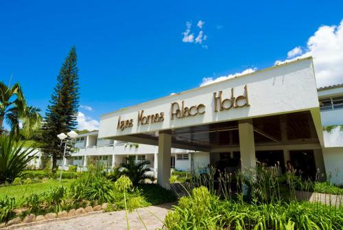 __{offers.Best_flights}__ Aguas Mornas Palace Hotel