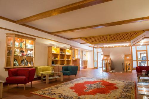 Gutshof Wolfgangsee Resort & Event Hotel, 5350 Strobl