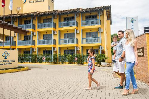. Vila Olaria Hotel