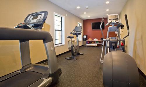 The Inn At Saratoga - Saratoga, CA 95070