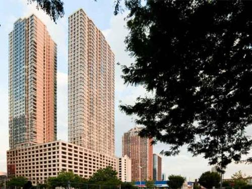 Jersey City Panoramic View Suites By Nomad - Jersey City, NJ 07310