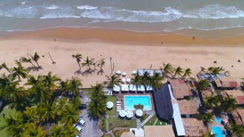 Foto de Pousada Ponta de Areia