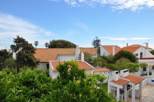 Apartamentos Campos 2, 7520-437 Porto Covo