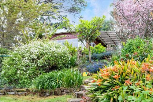 Mount Hobson Cottage