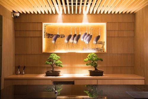 ザ・センチュリオンホテル クラシック赤坂