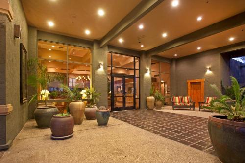 Ramada by Wyndham Tucson - Tucson, AZ AZ 85745