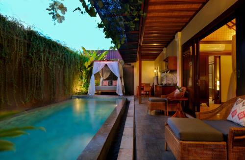Metta Spa Villas And Wellness At The Ulin Villas By Karaniya Experience Bali Price Address Reviews