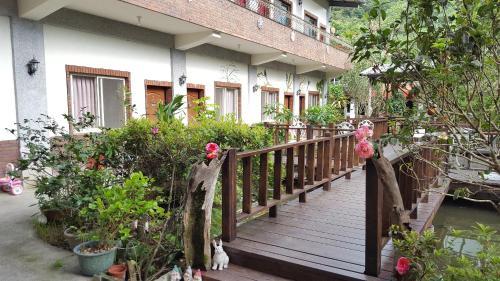 Yi Jia Yuan Homestay