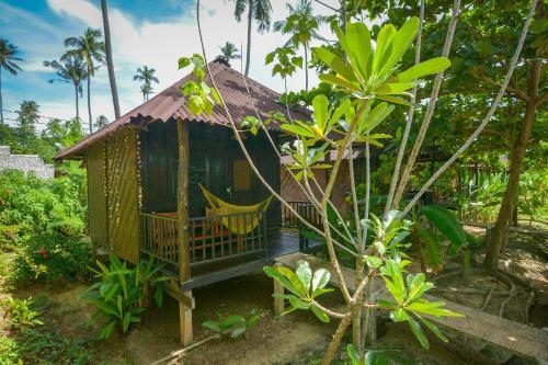 Mook Lanta Eco Resort Mook Lanta Eco Resort