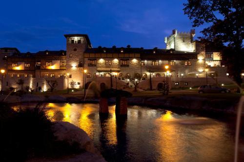. Hotel Termal Abadia de Los Templarios
