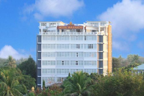 . Hotel Varanathi