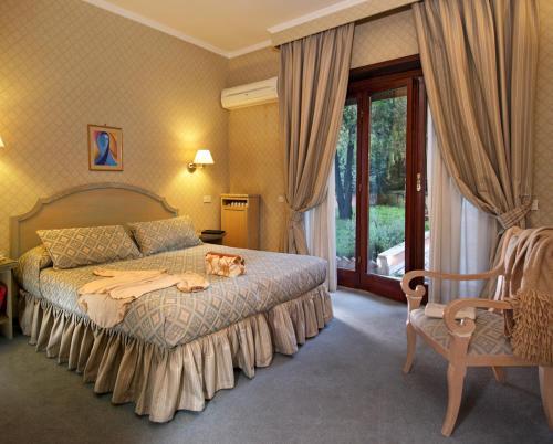 Aurelia Residence San Pietro Aparthotel room photos