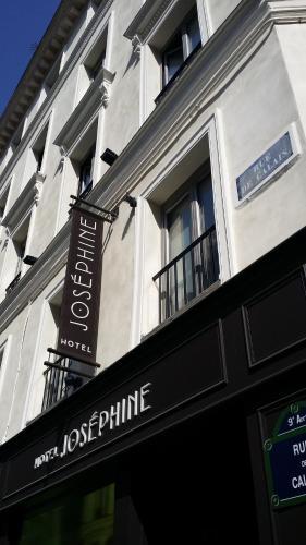 Hôtel Joséphine by Happyculture photo 31