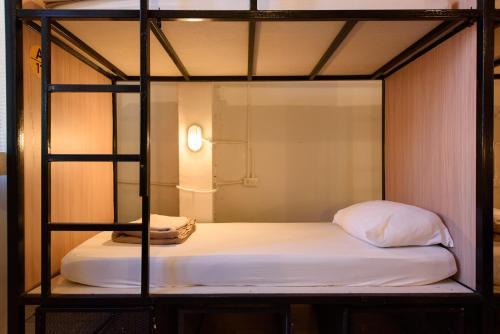 Warm White Hostel photo 17