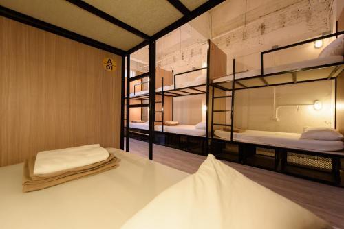 Warm White Hostel photo 18