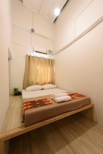 Warm White Hostel photo 23