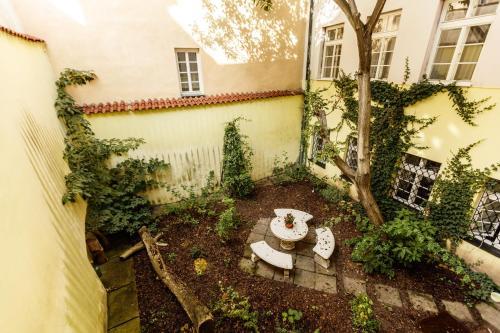 Prague Siesta Apartments Bild 12