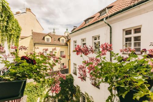 Prague Siesta Apartments Bild 2