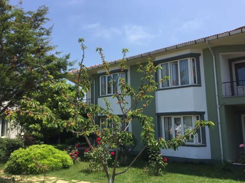 Sile Yeşil Kasaba Villa Yonca indirim