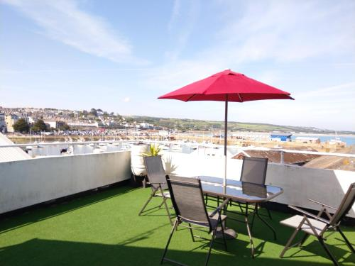 . Sea View Cottage - Stunning House Overlooking Penzance Harbour - 109