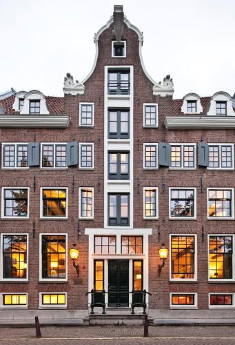 Hapimag Resort Amsterdam impression