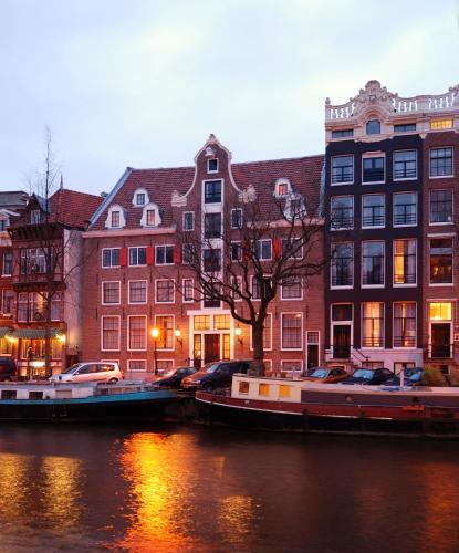 Hapimag Resort Amsterdam photo 34