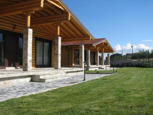 Eco House Bansko Bansko