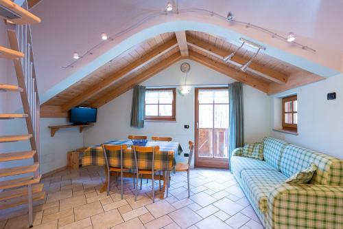 Hotel Champagne - Apartment - Livigno
