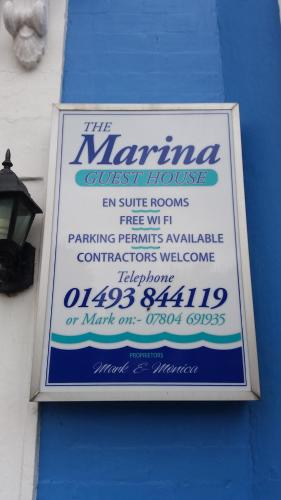 Marina Guest House picture 1 of 50