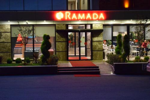 Ramada by Wyndham Giresun Piraziz