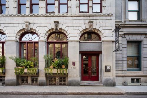 Hôtel Le Germain Québec - Photo 2 of 33