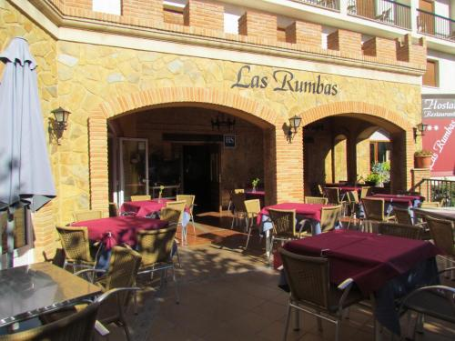 Hostal Las Rumbas