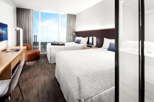 Universal's Aventura Hotel - Orlando, FL 32819