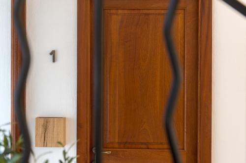 Suite Deluxe con terraza - Uso individual S'Hotelet d'es Born - Suites & SPA 38