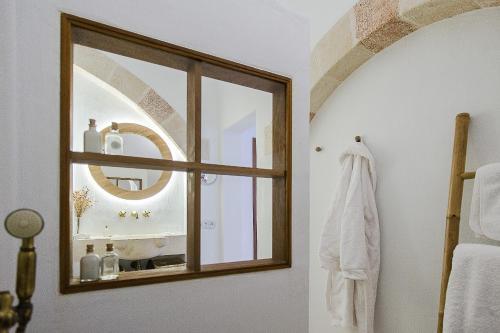 Suite Deluxe con terraza - Uso individual S'Hotelet d'es Born - Suites & SPA 30