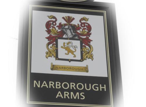 Narborough Arms