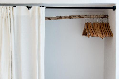 Suite Deluxe con terraza - Uso individual S'Hotelet d'es Born - Suites & SPA 37