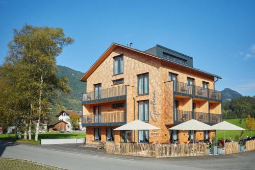 Hotel Gretina - Bezau