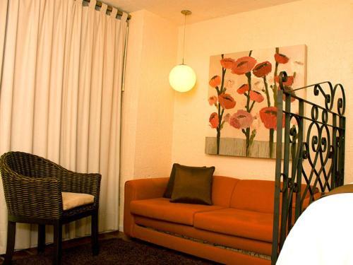 Nueva Estancia Hotel, León