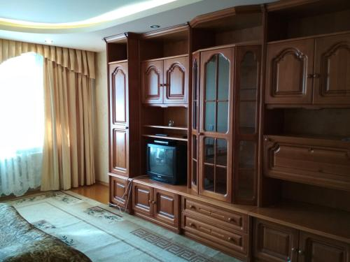 . Apartment on Yaroslavskoye shosse