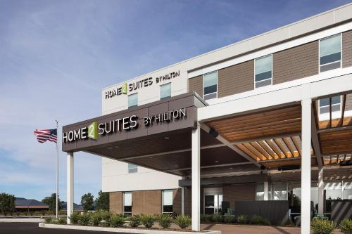 Home2 Suites By Hilton Mishawaka South Bend, IN
