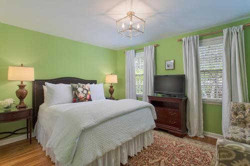 Hamilton Turner Inn - Savannah, GA GA 31401