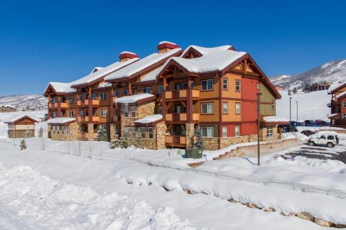 First Tracks - Apartment - Steamboat