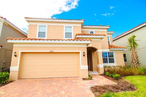 ACO PREMIUM - 7 Bd with Pool and Spa (1728) - Kissimmee, FL 34746