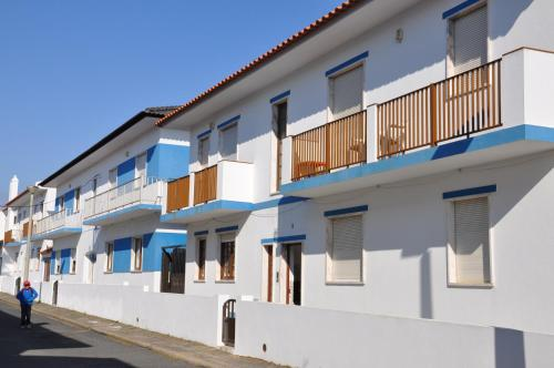 Apartamentos Campos 1, 7520-437 Porto Covo