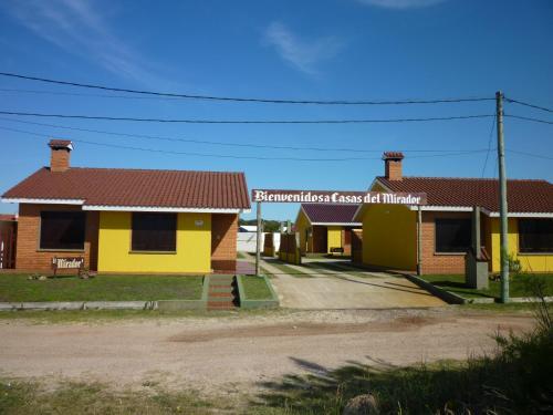 . Complejo Casas del Mirador