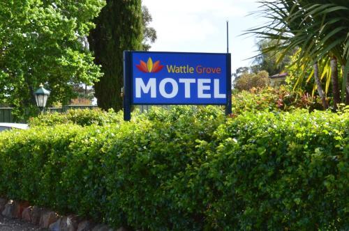 Wattle Grove Motel Maryborough