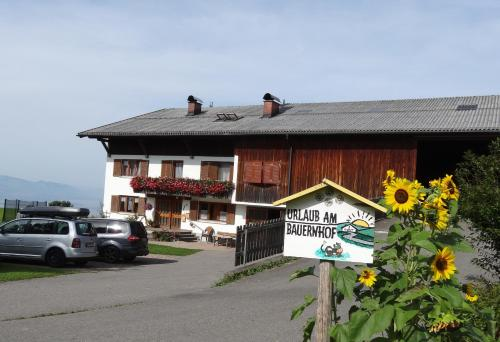 Sohlerhof, Pension in Eichenberg